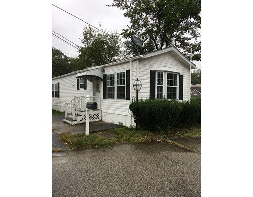48 Cynthia Circle, Weymouth, MA 02189